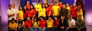 161 - Mcast-Voda Group Photo