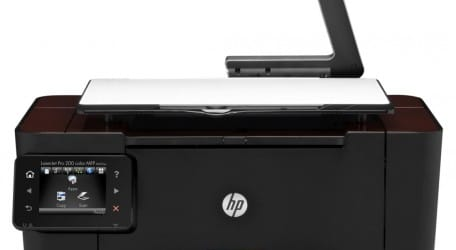how to scan a document to pdf from hp printer