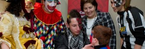 22 - HSBC Malta Foundation brings festive fun to disadvantaged children - 22 Feb