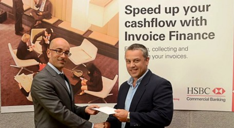 70 - HSBC - Cash flow management addressed during HSBC-sponsored seminar - 26 June