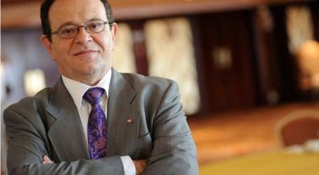 HSBC - Structured trade finance -  Gaetano Sammut