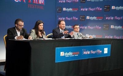 Press Conference 1B