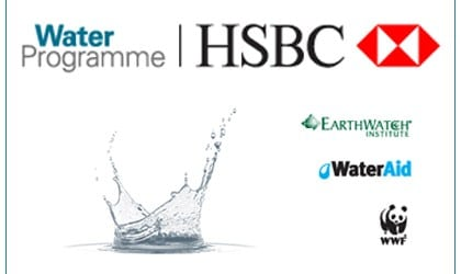81 - The HSBC Water Programme a $100m community investment - 01