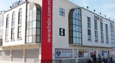 86 - HSBC Contact Centre holds recruitment day in Gozo