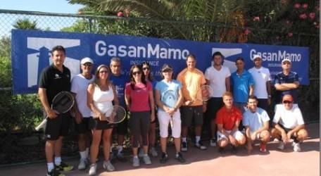 22 - Tennis 10s workshops