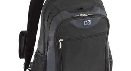 27 - Back to school Accessories - HP Signature Backpack