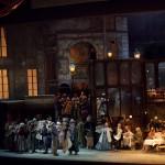 La Boheme, The Royal Opera 2009