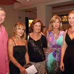 Ian De Cesare, Sue Ellul Sullivan, Anne Tabone, Vicky Camilleri, Kate De Cesare