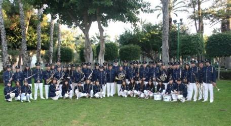 Limassol Municipal Band