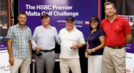 104 - HSBC Premier Golf Weekend - 01