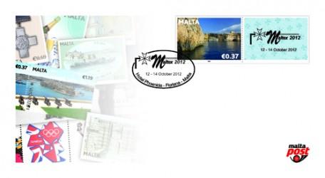 78 - Personalised Cover_Maltex2012