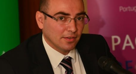CAP50 - Dr Justin Zahra - Director of Agriculture at the Ministry of Resources and Rural Affairs