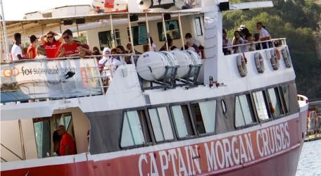 HSBC Boat Ride - edit