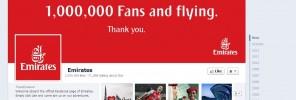 103 - Facebook 1m fans