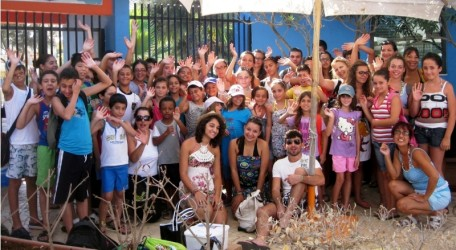 117 -HSBC Malta Foundation supports children dealing with diabetes