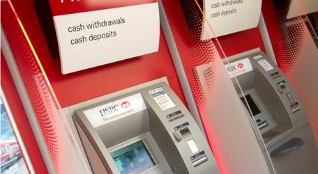 119 - HSBC Malta installs new ATMs - 01