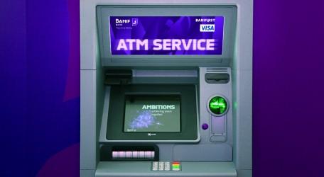 60 - ATM VISA for press