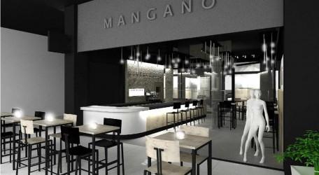 mangano fashion cafe