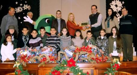 01 - GreenPak's Irrickla ghall-Istrina - Hal Ghaxaq Primary School