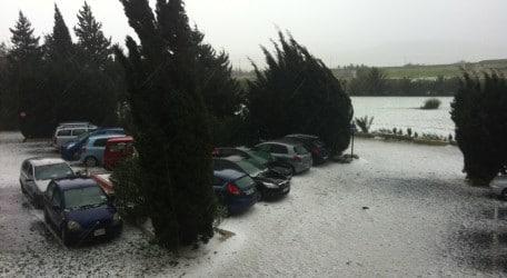 03 - hailstorm