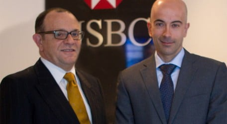14 - HSBC Malta strengthens connection with European emerging markets