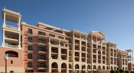 The Westin Dragonara Resort Exterior