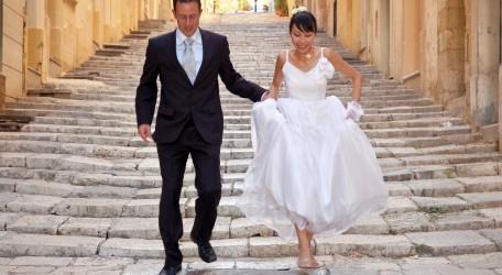Weddings Bride Malta 10