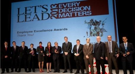 16 - HSBC - Let's Lead 2013 - 01 - Winners