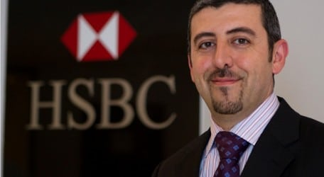 17 - HSBC Malta appoints new Head of International Banking - George Debono