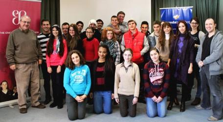 ESU Public Speaking Academy PR 02_13