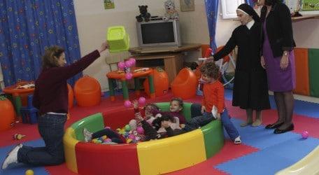 HSBC Malta supports St Joseph Day Care Center in Żejtun - 01