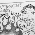 The Erpingham Camp