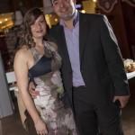 Amy Talbot & Alan Mercieca