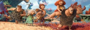 DreamWorks Croods