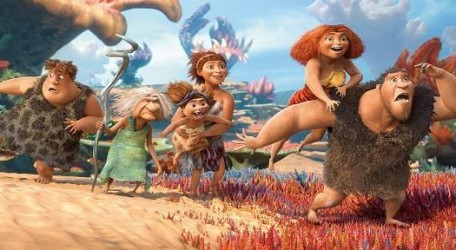 DreamWorks Croods