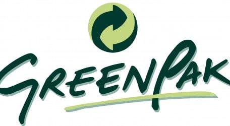 GreenPak logo