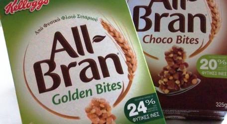 06 - All-Bran Varieties