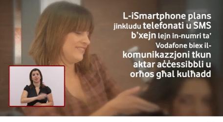 33 - Vodafone FITA collaboration Doreen