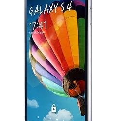 38 - GALAXY S 4 Product Image