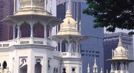39 - Kuala Lumpur Rail Station