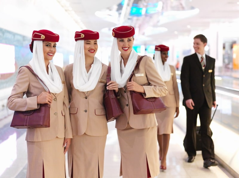 Josanne Cassar Emirates Invites Candidates To Join The