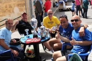 17 - Mellieha Road Race 1