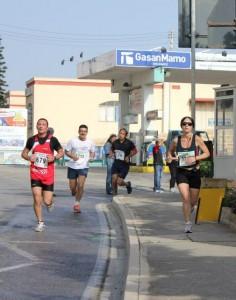 17 - Mellieha Road Race 2