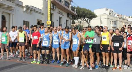 17 - Mellieha Road Race