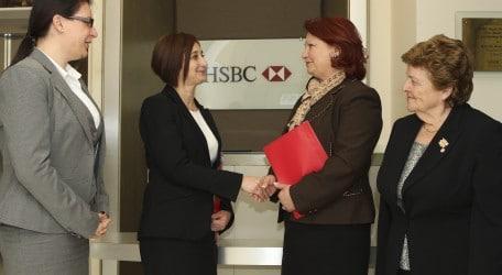 52 - HSBC Malta extends its support for NCW Malta - 02