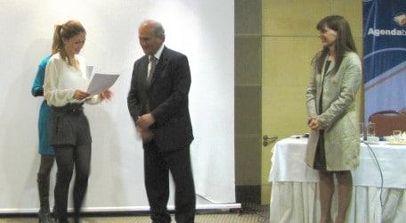 ESU Public Speaking Competition 2013 PR 03_13