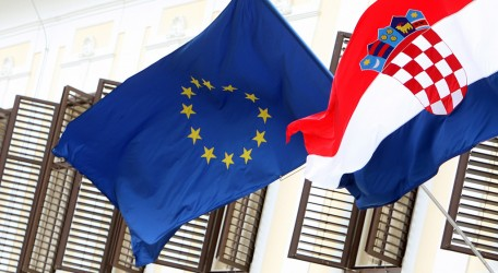 EU Council gave the green light on Croatia joining the union