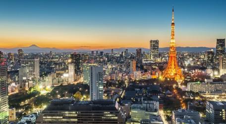 61 - Emirates takes off to Haneda
