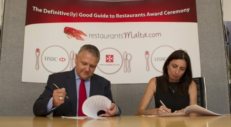 63 - HSBC Malta extends support for Definitive(ly) Good Guide - 01