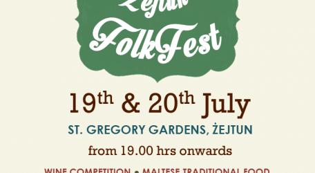 Żejtun FolkFest - Picture